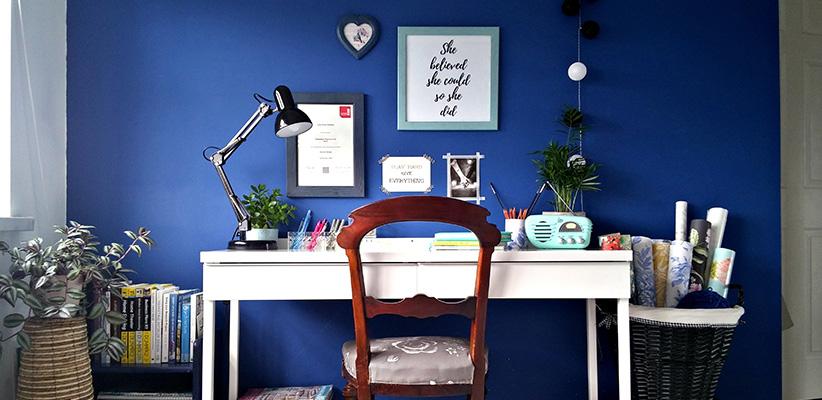 خلاقیت در تزیین خانه