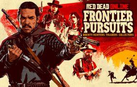 آپدیت بازی Red Dead Online