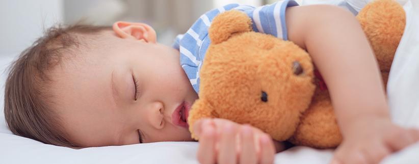 ساعت خواب بچه ها