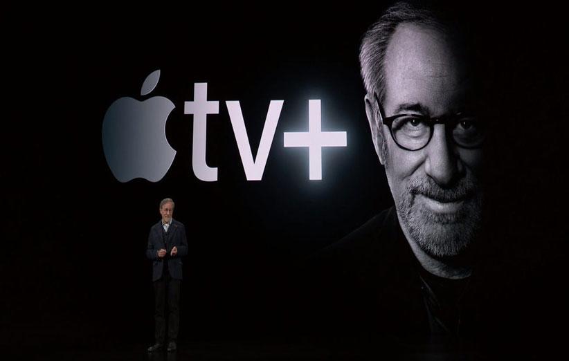 اپل تیوی پلاس