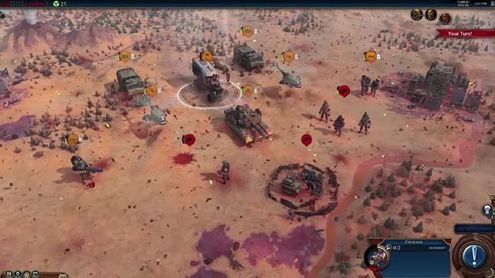 بازی Civilization VI