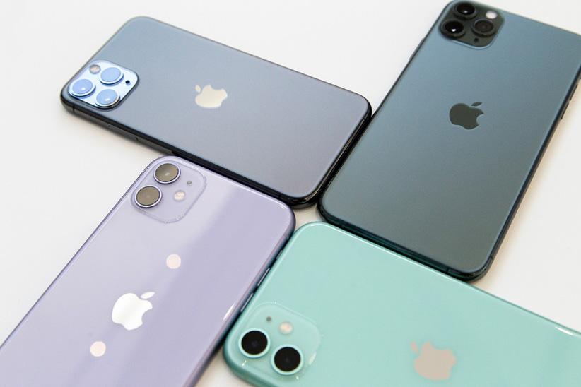 اپل- آیفون 11
