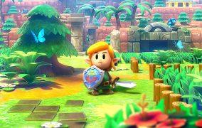 بازی Link's Awakening