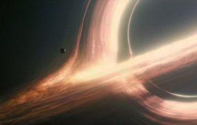 سیارات فراخورشیدی سیاهچاله