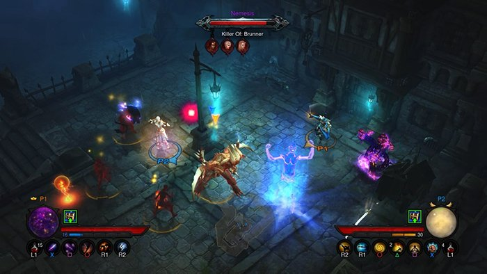 بازی Diablo 3