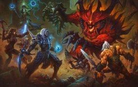بازی Diablo 3 Rise of the Necromancer