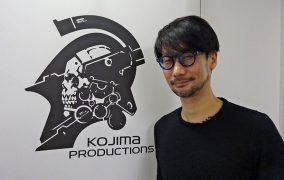 هیدئو کوجیما استودیوی Kojima Productions
