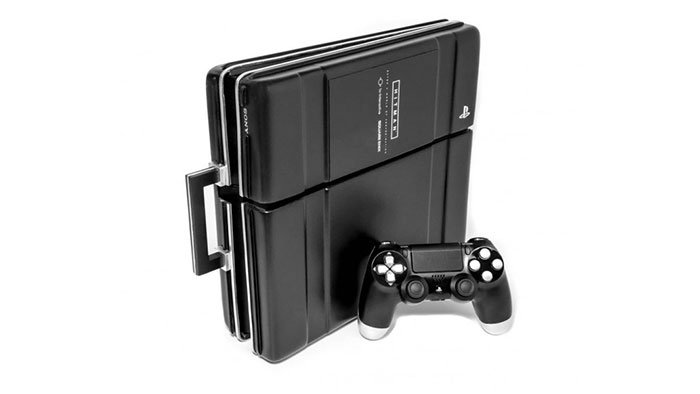 PS4 Hitman Edition