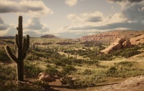 تریلر PC بازی Red Dead Redemption 2