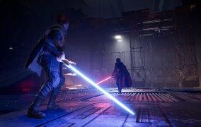 تریلر Star Wars Jedi Fallen Order