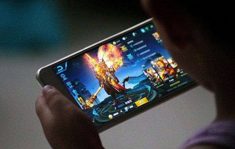 شرکت Tencent تنسنت