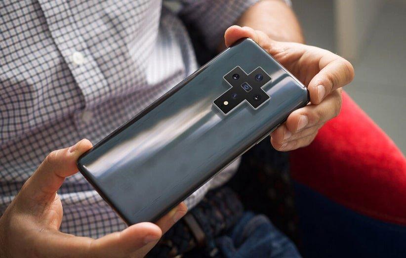 ماژول دوربین آینده
