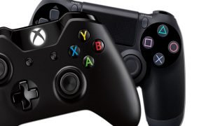 PS4 X-BOX