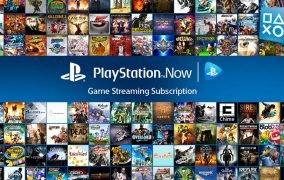 سرویس PlayStation Now