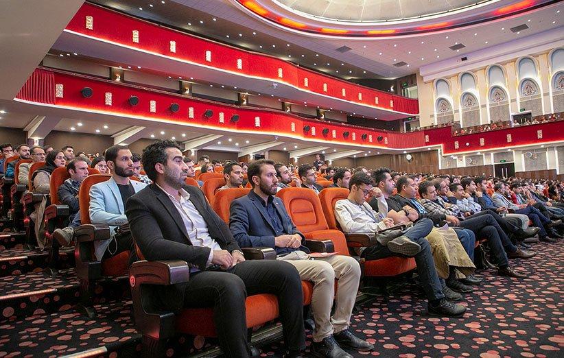 گردهمایی کسب و کارهای ایرانی دیجی کالا