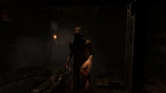 بازی ترسناک Amnesia: The Dark Descent