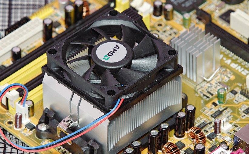 پردازنده کامپیوتر