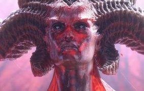 تریلر رونمایی Diablo IV