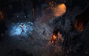 تریلر گیمپلی بازی Diablo IV