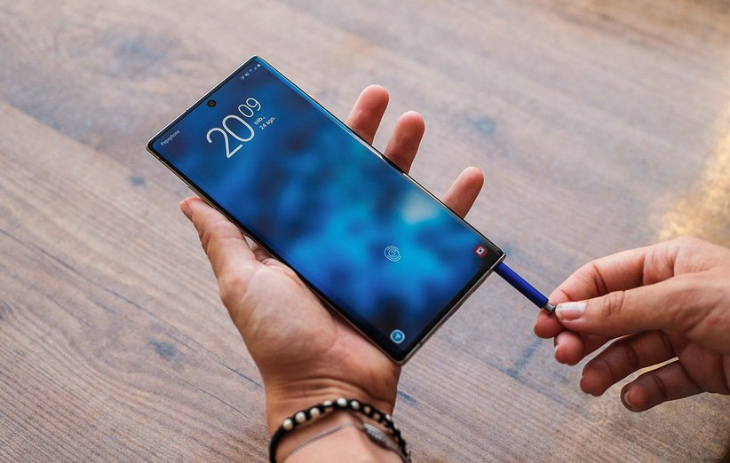 آخرین قیمت موبایل سامسونگ
