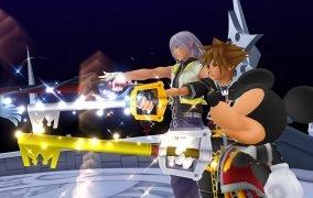 Kingdom Hearts برای ایکس باکس وان