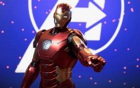 گیم پلی بازی Marvel's Avengers