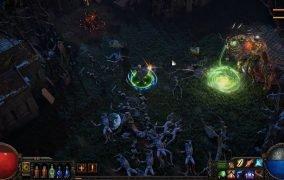 گیمپلی Path of Exile 2
