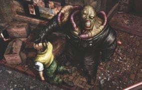 بازسازی بازی Resident Evil 3