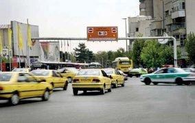 کاهش ساعات اجرای طرح ترافیک
