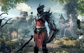 بازی The Elder Scrolls Blades