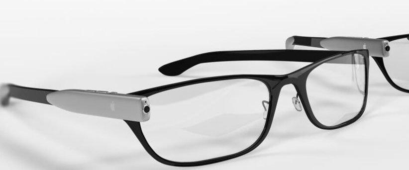 عینک هوشمند اپل