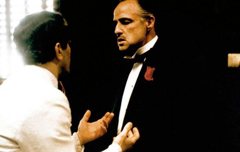 پدرخوانده مهم ترین فیلم های رابرت اوانز
