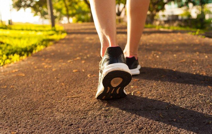 فواید پیادهروی صبحگاهی