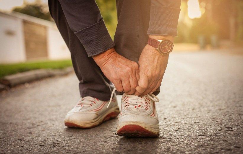 نکات مهم در پیادهروی