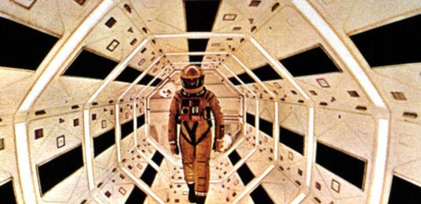 اودیسه فضایی