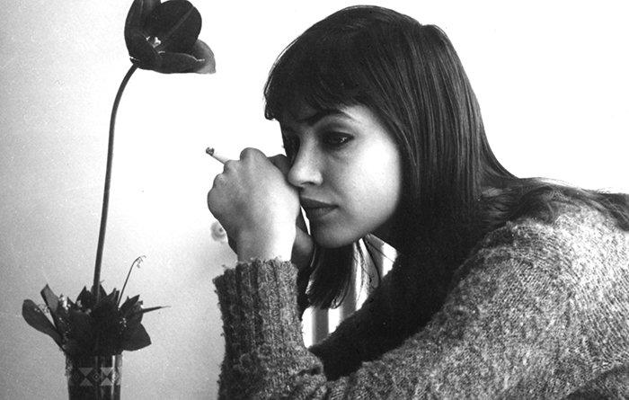 آنا کارینا