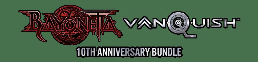 بستهی Bayonetta و Vanquish