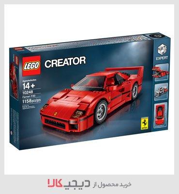 لگو سری Creator مدل Ferris F40