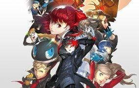 بازی Persona 5: The Royal