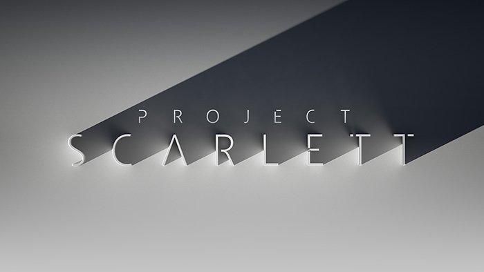 ایکس باکس Project Scarlett