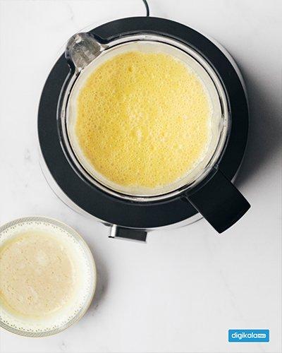 دسر کدو حلوایی با عسل