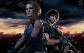 بازسازی Resident Evil 3