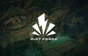 شرکت Riot Games لیگ آو لجندز