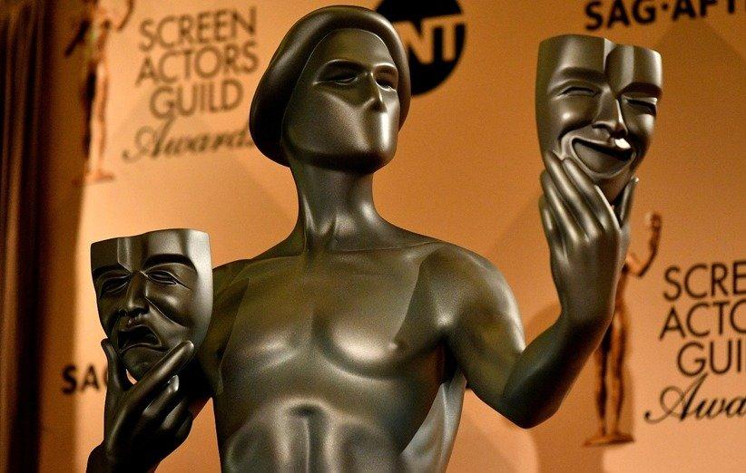 نامزدهای بیست و ششمین دوره جایزه انجمن بازیگران فیلم اعلام شدند