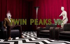 بازی Twin Peaks VR