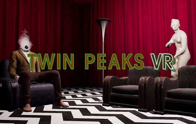 بازی واقعیت مجازی Twin Peaks به زودی عرضه میشود