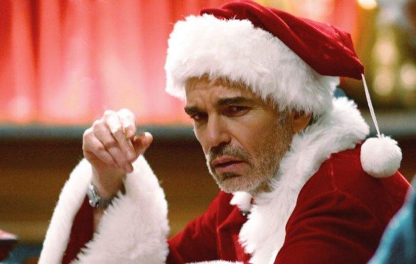 سانتای بد