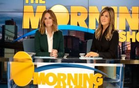 اپل تیوی پلاس- The Morning Show