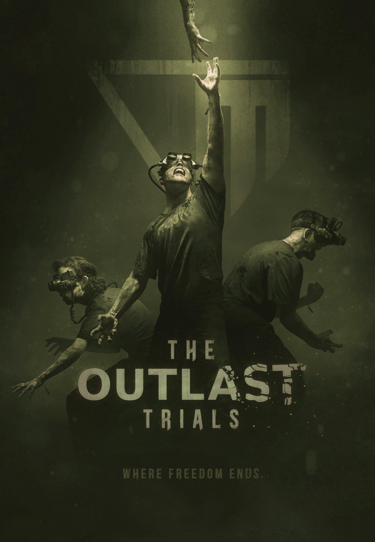 بازی Outlast Trials