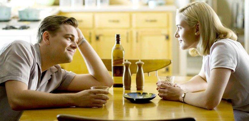 فیلم های ممنوع برای زوج ها جاده روولوشنری